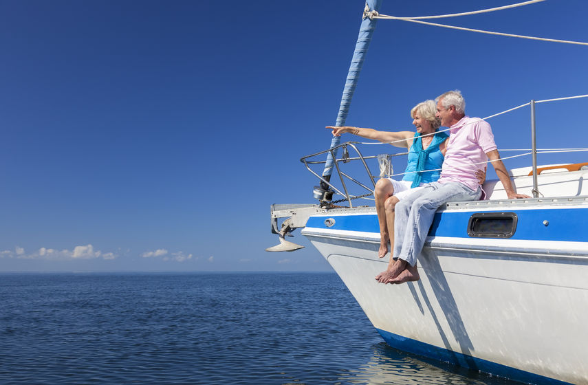 Is Retirement Security an Issue in the U.S.-
